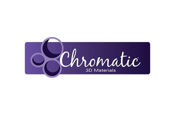 Chromatic 3D Materials